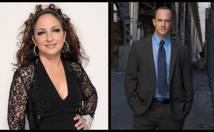 Casting: Chris Meloni in True Blood 5, Gloria Estefan in Glee 3