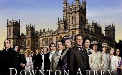 Downton Abbey, la miniserie inglese in esclusiva su Rete 4 (foto e video)
