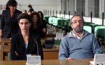 Il Delitto di Via Poma, levento fictional di Mediaset arriva su Canale 5