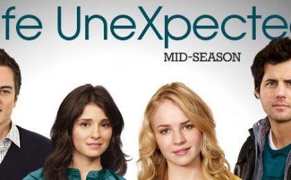 Life Unexpected, gli episodi della seconda stagione