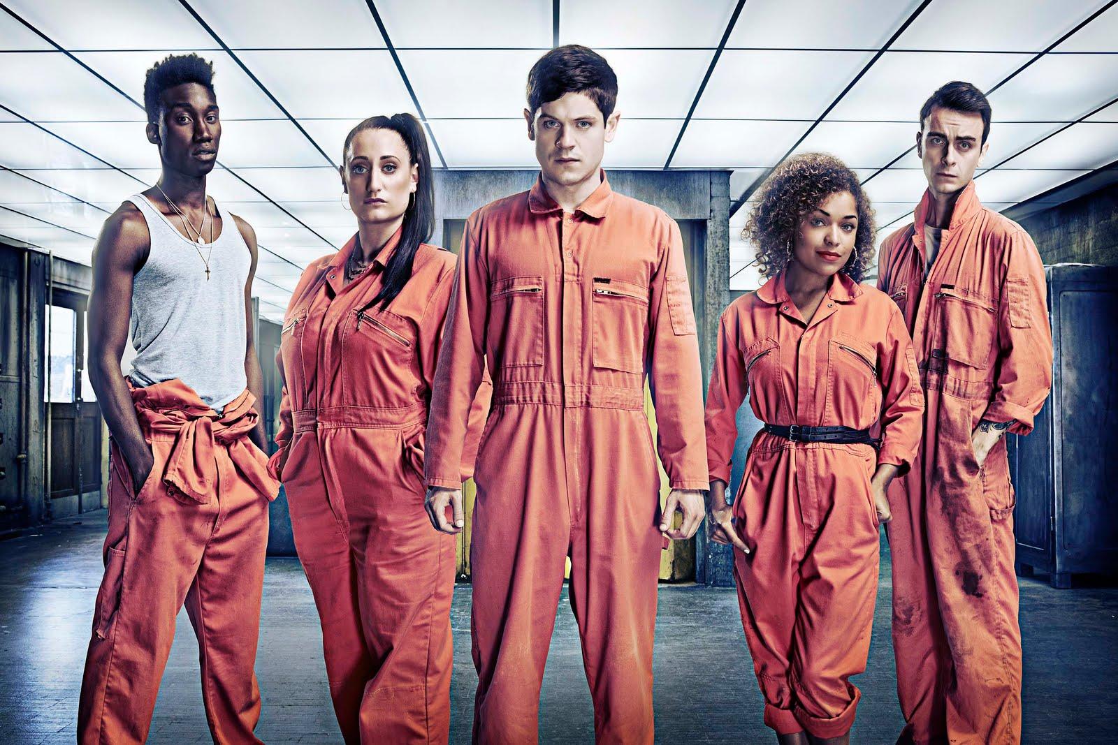 Misfits avrà una quarta stagione. Qualche spoiler sul season finale della terza