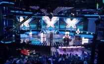 X Factor 5, quinto live: fuori Valerio e Claudio. Morgan salvato da Elio