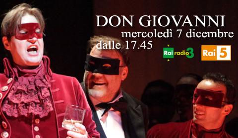 La Prima della Scala 2011 in diretta su Rai 5 e in differita su Classica