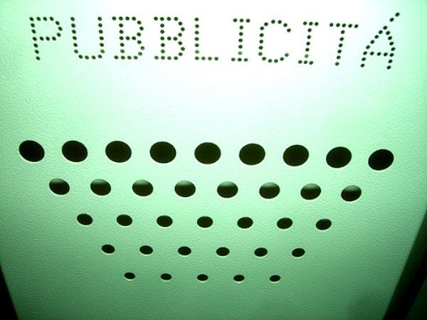 Tv in crisi: raccolta pubblicitaria in calo nel 2012, cresce solo La7