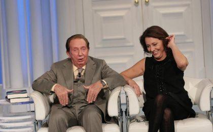 Sabina Ciuffini racconta: Silvio Berlusconi perse la testa per me