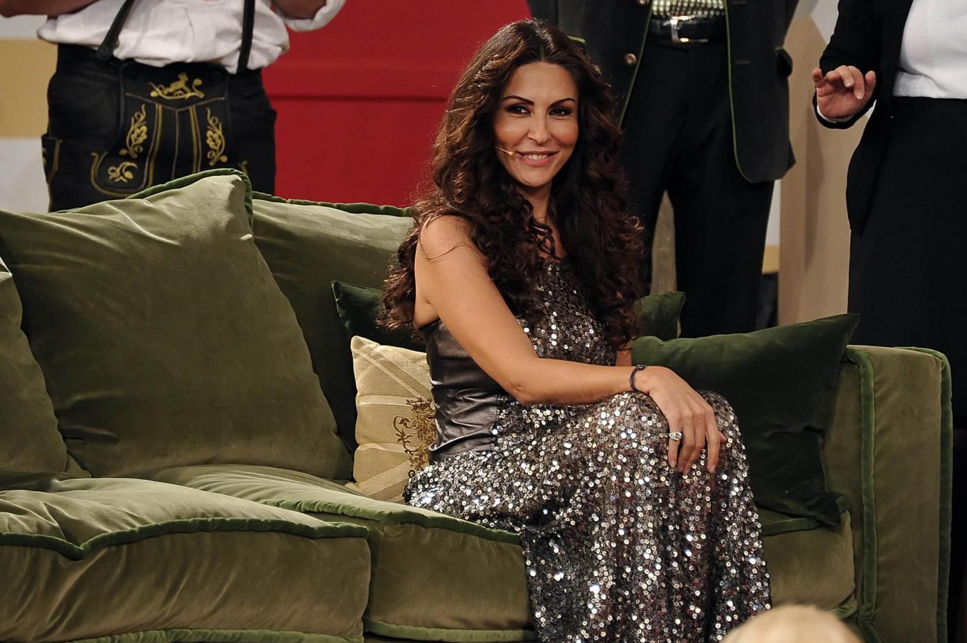 Grande Fratello 12, anticipazioni 9a puntata: ospiti Sabrina Ferilli e Alessandra Amoroso