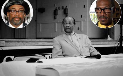 HBO vuole un film tv con Eddie Murphy e Spike Lee, Lifetime cancella Against the Wall