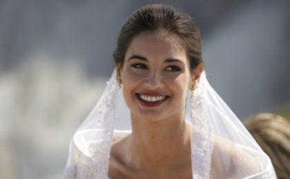 Francesca Chillemi: dopo Sposami sogna il matrimonio, ma è single