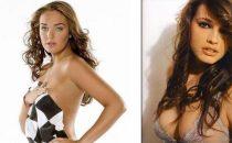 Sanremo 2012, Ivana Mrazova e Tamara Ecclestone le primedonne di Morandi