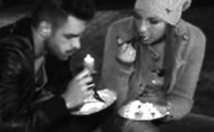 Uomini e Donne: foto compromettenti per Tara, Cristian furioso