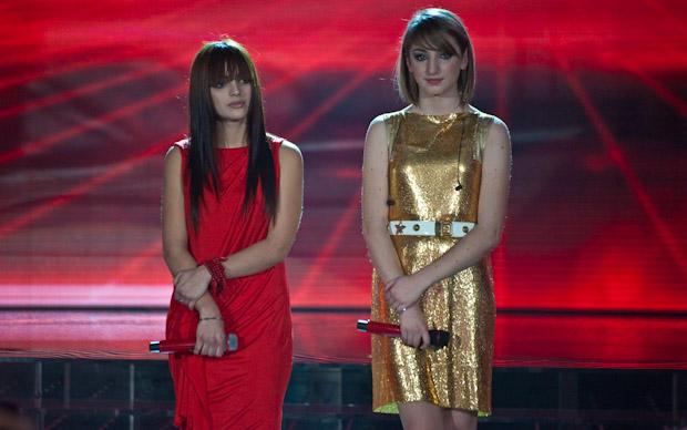 X Factor 5: gli ascolti della semifinale, con record di voti e di tweet