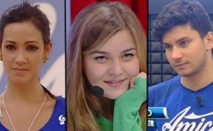 Amici 11, Gerardo Pulli vince la sfida, Francesca Dugarte diventa 'Gialla'