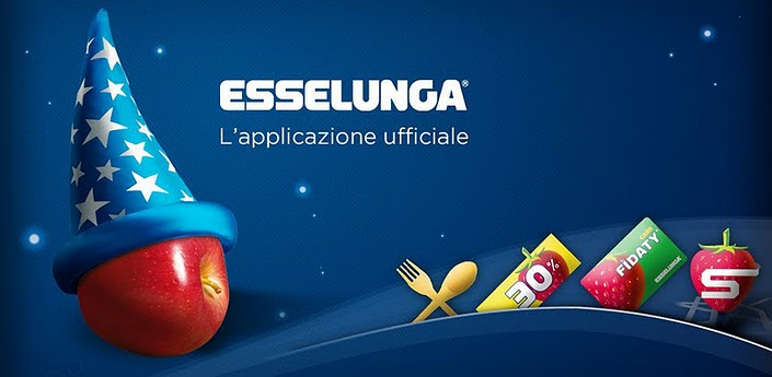 Esselunga si fa App: la spesa è più facile con iPad, iPhone e Android