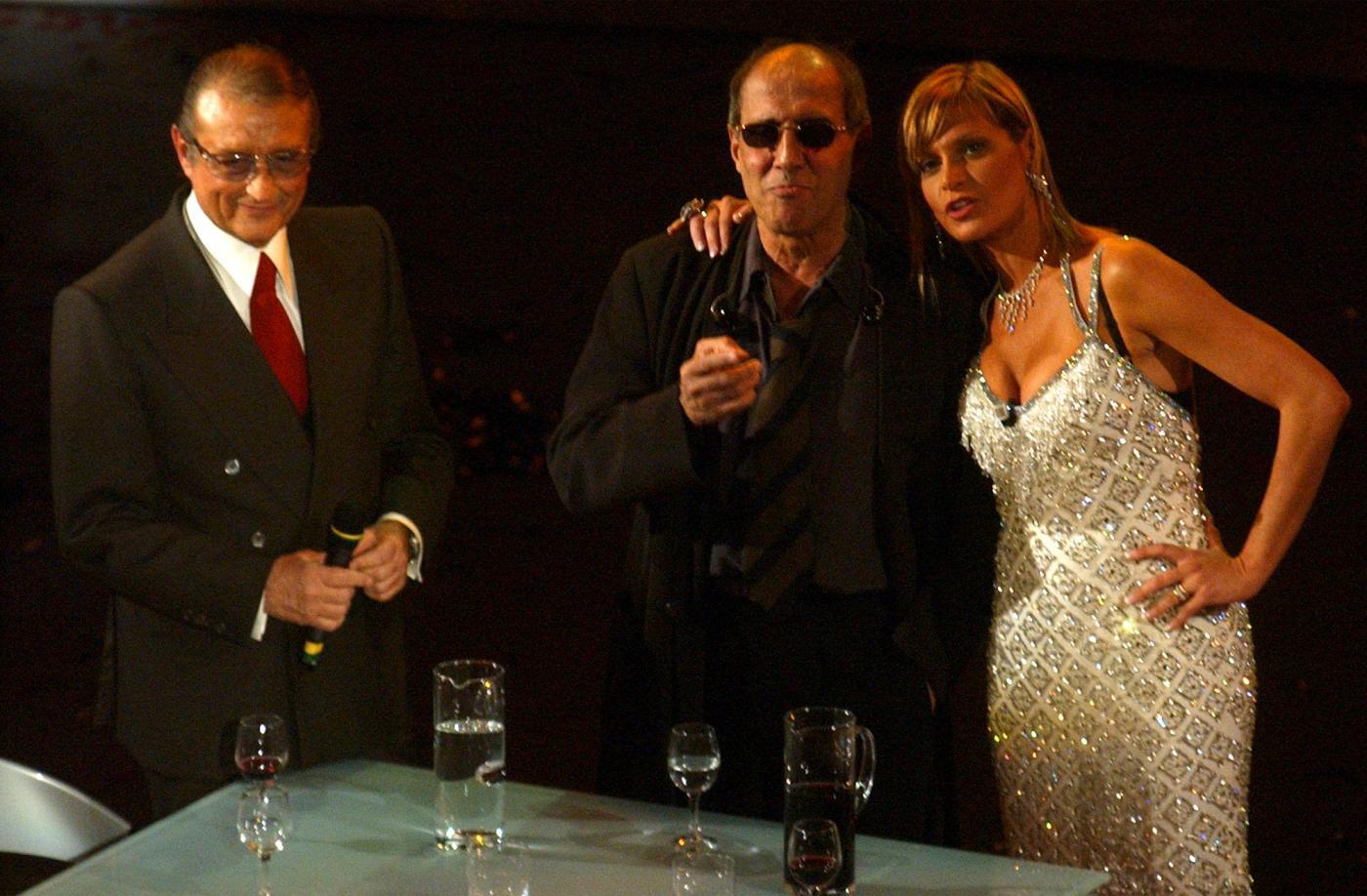 Caos Celentano a Sanremo 2012: per la Rai 'solo pettegolezzi'