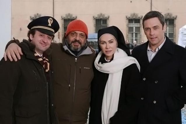 Ascolti tv giovedì 5 gennaio 2012: Che Dio Ci Aiuti batte Ratatouille