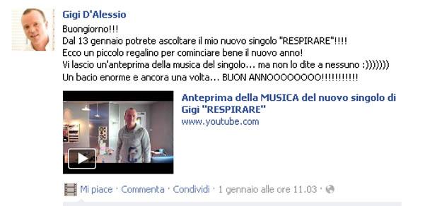 D'Alessio Berte Respirare