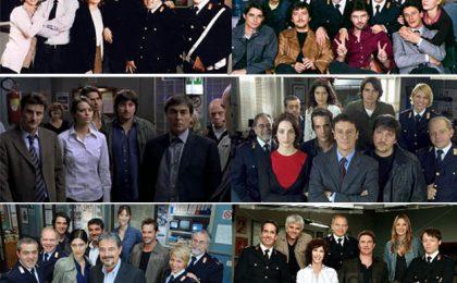 Distretto di Polizia addio, Mediaset cancella la serie Taodue