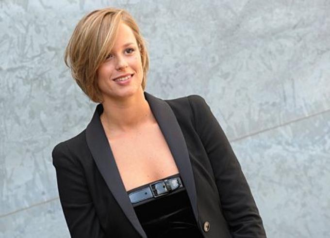 Sanremo 2012: ospite Federica Pellegrini, che canta con Morandi (?)