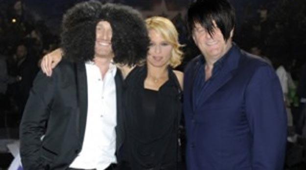 Ascolti tv sabato 21 gennaio 2012: vince ancora Italia's Got Talent, cresce il divario con Ballando 8