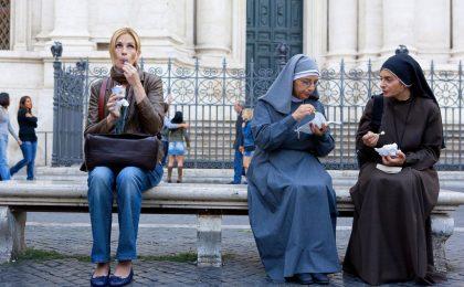 Sanremo 2012, Morandi dà la caccia a Julia Roberts?
