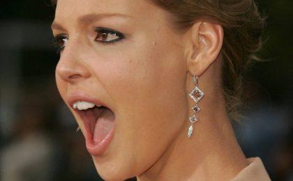 Katherine Heigl: 'La mia proposta di tornare in Grey's Anatomy? Caduta nel vuoto – ma ci spero'