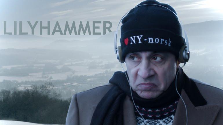 Lilyhammer, l'ex Soprano Steve Van Zandt torna mafioso per i norvegesi (e Netflix)