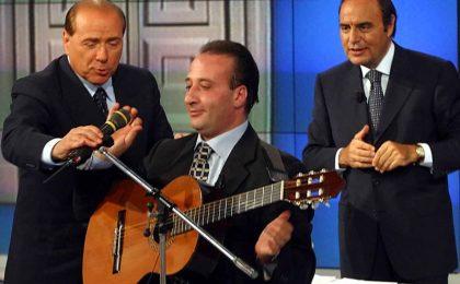 Isola dei Famosi 9, i concorrenti 'eletti': Mariano Apicella