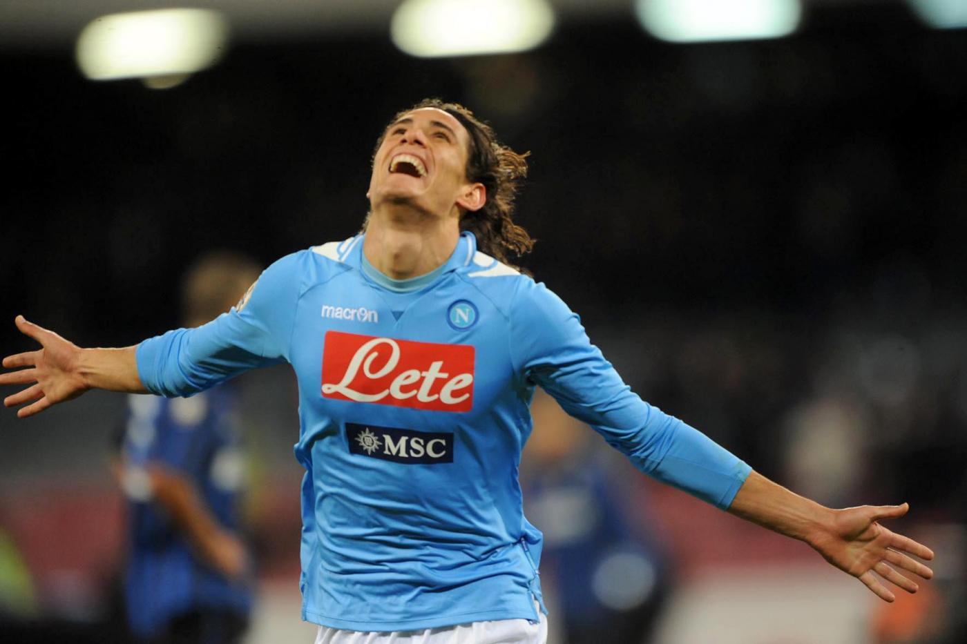 Ascolti tv mercoledì 25 gennaio 2012: domina Napoli-Inter, bene l'Isola 9