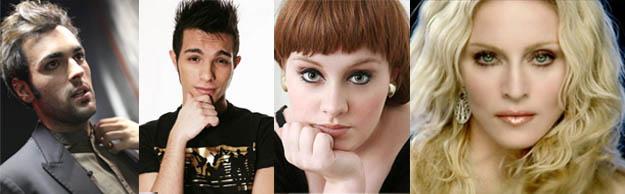 Sanremo 2012: Mengoni invitato, Carta 'assente', Adele e Madonna monitorate. Tutti i retroscena del Festival