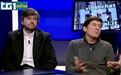 Sanremo 2012, Bertè-D'Alessio e Civello squalificati? Morandi: 'Deciderà la Rai'