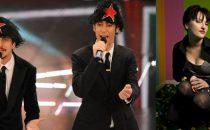 Sanremo 2012, due serate per Luca e Paolo; Arisa medita il ritorno