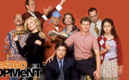 Arrested Development, confermato il ritorno di tutto il cast e la messa in onda nel 2013