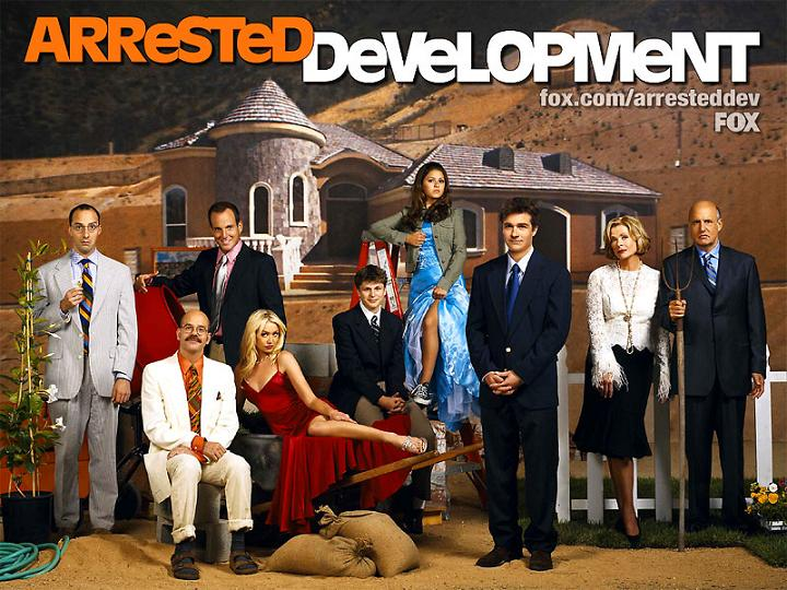 Arrested Development, secondo Ron Howard 'film e serie tv non hanno una data certa'