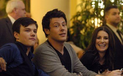 Glee 4, Cory Monteith e Chris Colfer annunciano il loro ritorno
