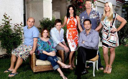 Cougar Town 3 in onda a marzo? E nel finale ci sarà (spoiler) a Napa Valley…