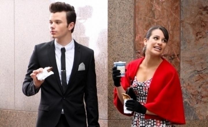Glee, l'anno prossimo niente spinoff. Nella quarta stagione torna Lea Michele, Chris Colfer in forse?