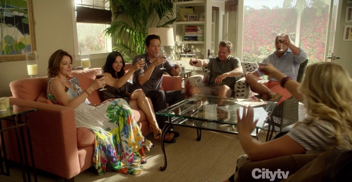 ABC cancella Work It,  al suo posto debutta la terza stagione di Cougar Town?