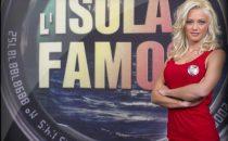 Isola dei Famosi 9, i concorrenti eletti: Eliana Cartella