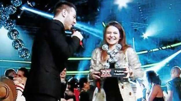 X Factor 5, la finale: ascolti record, iTunes conferma il podio