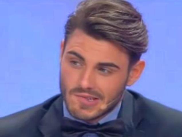 Uomini e Donne anticipazioni: Francesco Monte vuole Chiara?