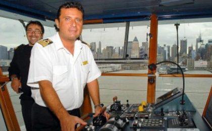 Naufragio Costa Concordia: da Sky Tg24 nuovo audio choc (video)