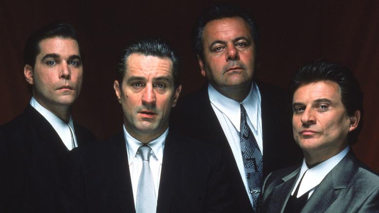 'Quei bravi ragazzi' diventa una serie tv per AMC – e Nicholas Pileggi sceneggia anche Ralph Lamb per CBS