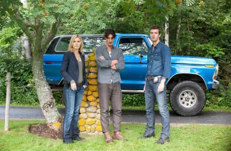 Haven, gli episodi della seconda stagione