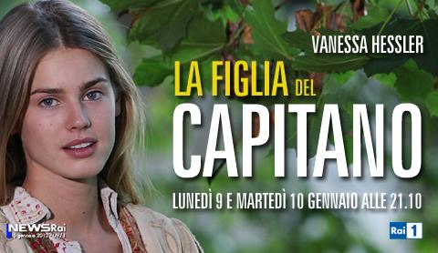 Programmi tv stasera, 9 gennaio 2012: Grande Fratello, La figlia del capitano e L'infedele