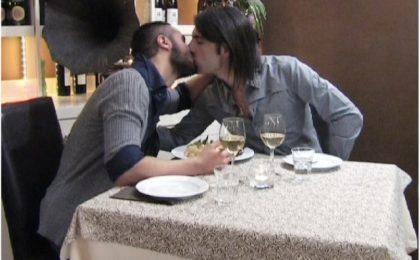 Made in Love contro i pregiudizi: in onda il primo bacio gay della tv italiana