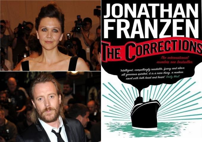 Pilot: quattro attori per The Corrections, 666 Park Ave per ABC, Zanzuri per TV Land