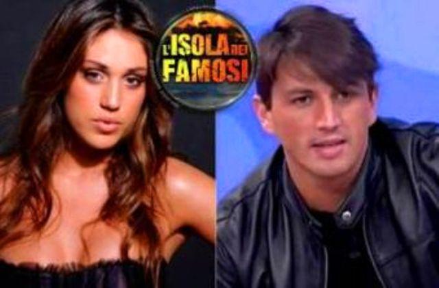 Isola dei Famosi 9, Marcelo Fuentes e Cecilia Rodriguez per un cast supertrash