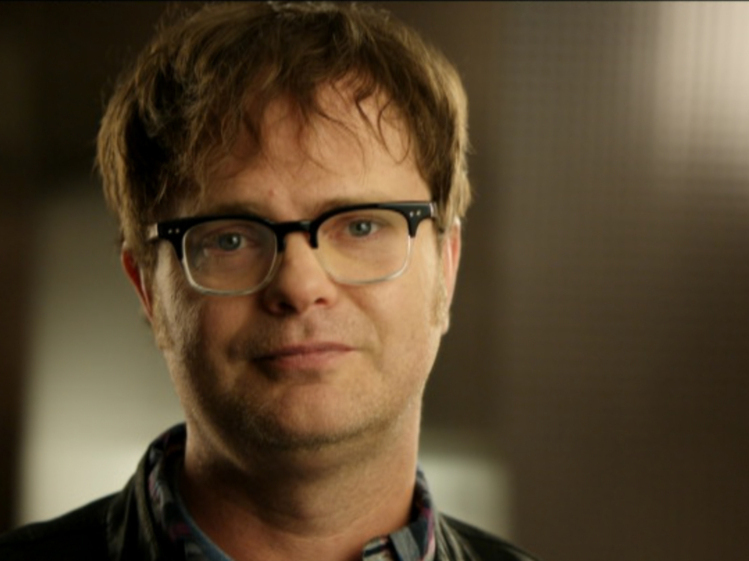 NBC tratta il rinnovo dei protagonisti di The Office e pensa ad uno spinoff con Rainn Wilson