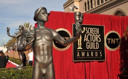 Sag Awards 2012, vincono Boardwalk Empire, Betty White, Alec Baldwin, Jessica Lange; trionfo HBO (foto + video)