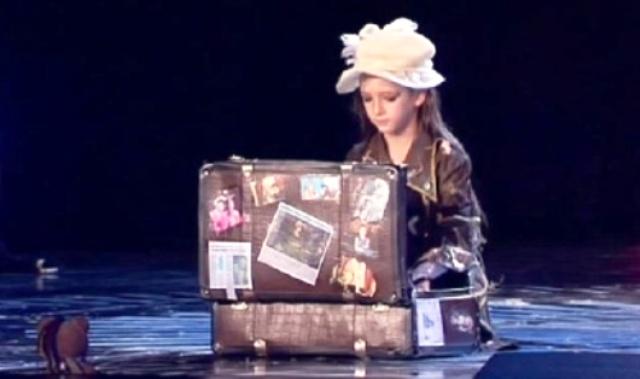 Italia's Got Talent, Sirya Luongo ha imbrogliato tutti: ecco la verità